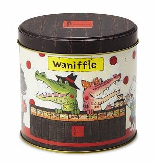 waniffle表